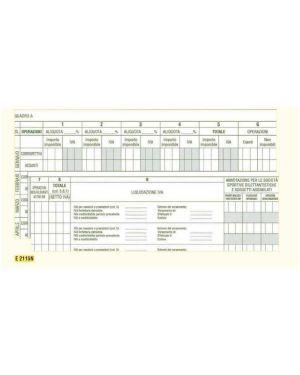 Prosp acquisti - corrispettivit EdiPro E2115NE  E2115NE