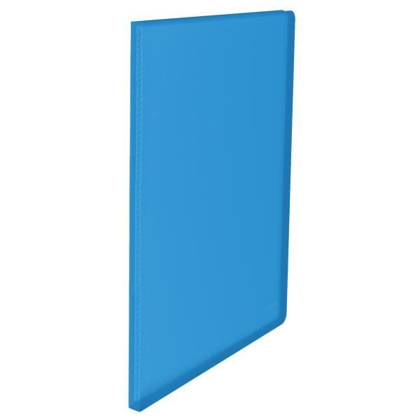Portalistini 10 buste blu vivida Esselte 395570050 8004157570050