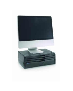 PRINTER/MONITOR SUPPORT 4 CASS 44003 by No
