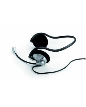 Multimedia micro and headset 53304 by No