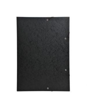 Cartella c - elastico a3 nera lucida Exacompta 59502E 3130630595021 59502E