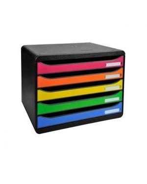 BIG BOX PLUS ORIZZONTALE 308798D