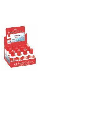 Espositore correttore liquido Faber Castell 187070 7891360516521 187070