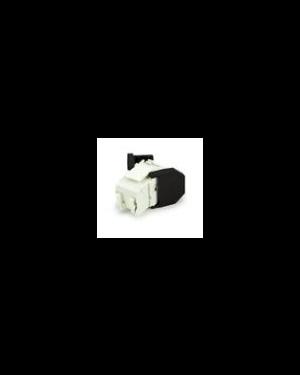 Cf 8 rj45 cat.6 k6 non sch. bianco CONFEZIONE DA 8 VOL-OCK6-U8