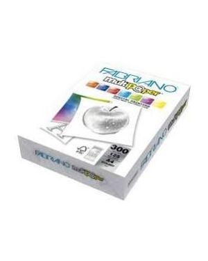 Multipaper-a4-300gr-ppl bianco Fabriano 53821297 8001348171157 53821297