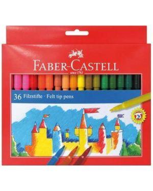 pennarelli sottili il castello Faber Castell 554236 8591272000673 554236
