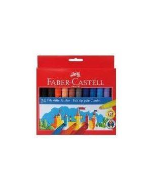 pennarelli jumbo il castello Faber Castell 554324 8591272000703 554324