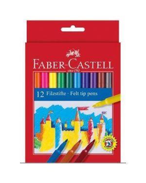 pennarelli sottili il castello Faber Castell 554212 8591272000659 554212