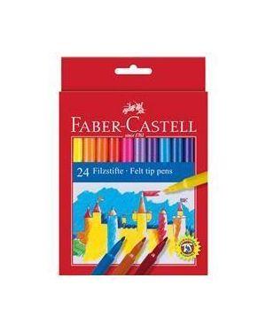 pennarelli sottili il castello Faber Castell 554224 8591272000666 554224
