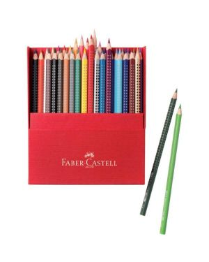 Colour grip studiobox Faber Castell 112436 4005401124368 112436