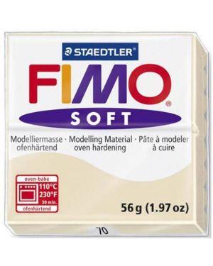 FIMO SOFT 57 G SAHARA 8020-70