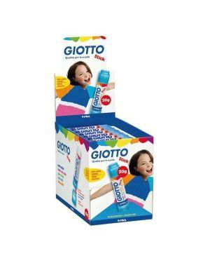 Colla giotto stick 20gr Giotto 540500 8000825540585 540500