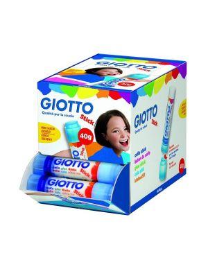 Colla giotto stick 40gr Giotto 540600 8000825540684 540600