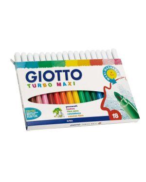 Pennarelli giotto turmaxi Giotto 454000A 8000825453007 454000A