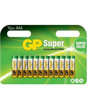 Gp 24a ud12 ministilo lr03 - aaa GP Battery 151202 4891199083266 151202