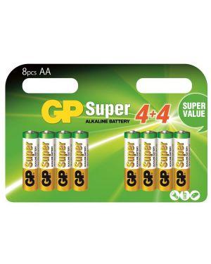 Gp 15a 2ud8 stilo lr6 - aa GP Battery 151232 4891199099144 151232