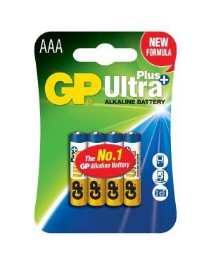 Gp 24aup-c4 ministilo l03 - aaa GP Battery 151122 4891199100338 151122