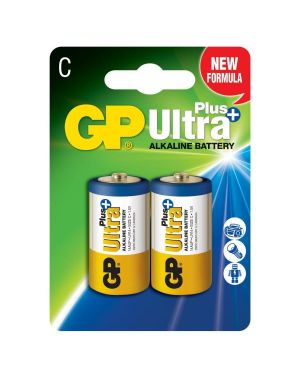 Gp 14aup-c2 mezza torcia r14 - c GP Battery 151123 4891199100390 151123