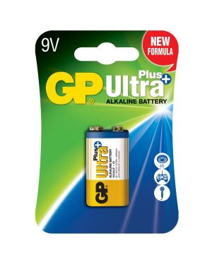 Gp 1604aup-c1 9v 6lf2 - 9v GP Battery 151125 4891199100420 151125