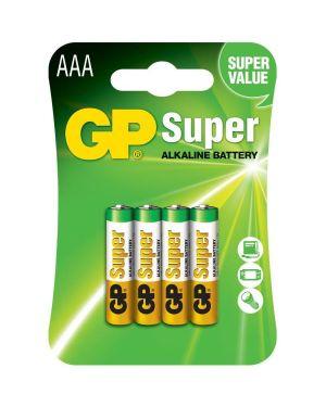 Gp 24a u4 ministilo lr03 - aaa GP Battery 5507 4891199000058 5507