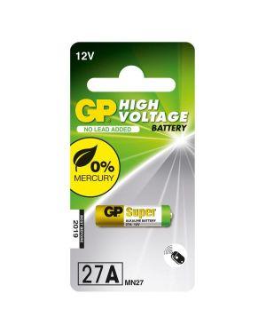 Gp 27a c1 mn27 spec GP Battery 103021 4891199003783 103021