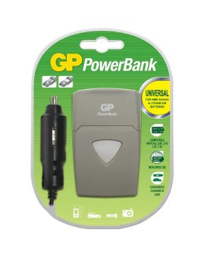 Gp univer. charger gpchdsccxgse-c1 GP Battery 202158 4891199115257 202158