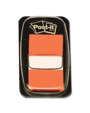 Post-it index 680-4 arancio Post-it 4650B 21200707544 4650B