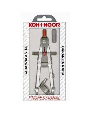 Balaustrone prof170mm s - allunga Koh-I-Noor H9114N 8014923016033 H9114N