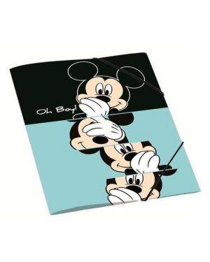 Cartellina elastico disney - 80156 80156