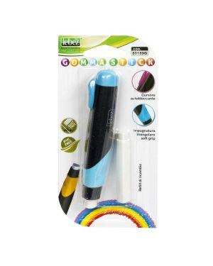 Gomma stick in blister refill extra Lebez 80189B 8007509069134 80189B by Lebez