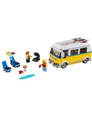 Surfer van giallo Lego 31079 5702016111262 31079