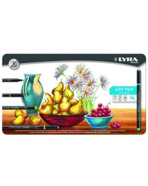 hi-quality artpen Lyra L6751500 4084900600610 L6751500