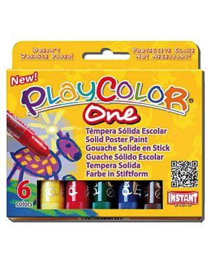 Confezione 6 rotoli carta crespa gr.40 250x50cm colori caldi cwr 10711 8004957107111 10711