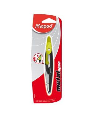 Compasso metal open mina bls assort Maped 369000 3154143690004 369000