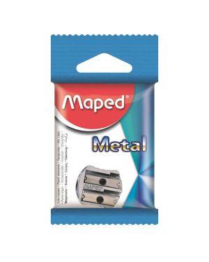 Temperamatit 2fori metallo classic Maped 6700 3154140067007 6700