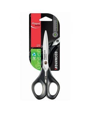 Forbici advanced green 17 cm - Advanced green 496110