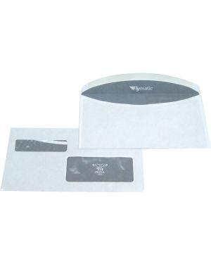 Buste flymatic 2fin 11.5x23 Pigna 224302 8059020920203 224302