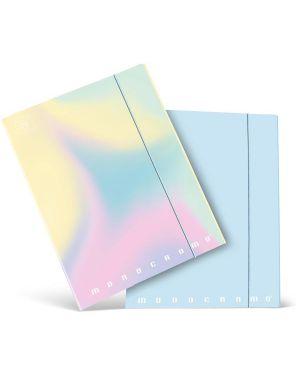cartelle 3l pastel a4 d1.1 Pigna 02299023L 8005235526532 02299023L