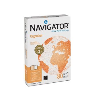 Rs navigator organizer 4fori Navigator 1581UN 5602024003217 1581UN