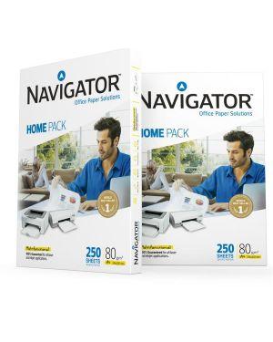 Cf10rs navigator homepack 80g/mq a4 NHP0800006 by NAVIGATOR