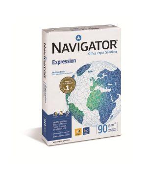 Risme nav. expression a4 90g Navigator NEX0900169 5602024005006 NEX0900169
