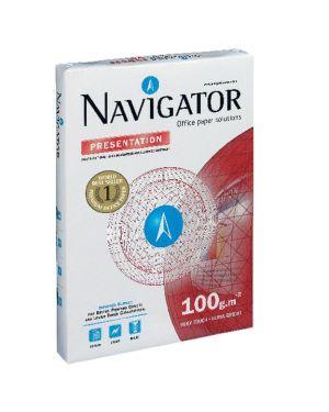 PRESENTATION CONFEZIONE DA 4 NPR1000112 by Navigator