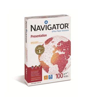 CF5RS NAVIGATOR PRESENTAT.  A4 100G NPR1000147