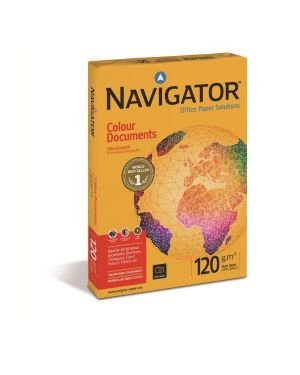 Cf8rs navigator coldocum a4 120g NCD1200137 by NAVIGATOR