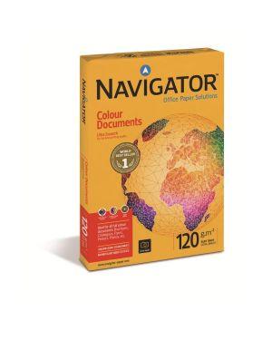 CF8RS NAVIGATOR COLDOCUM A4 120G NCD1200137