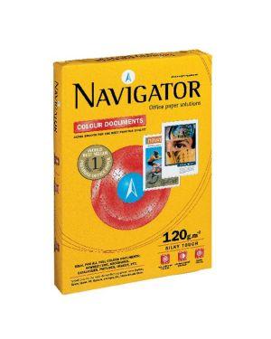 COLOUR DOCUMENTS CONFEZIONE DA 4 NCD1200102 by Navigator
