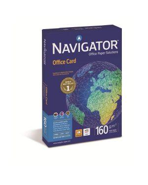 CF5RS NAVIGATOR OFFCARD A4 160G NOC1600016