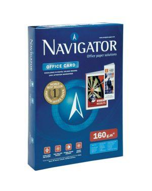 CF5RS NAVIGATOR OFFCARD A3 160G NOC1600021 by Navigator