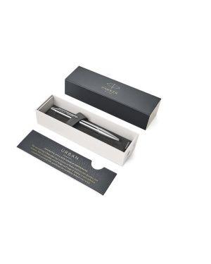 Sfera parker urban premium silvered powder ct PARKER 1931578 3501179315782 1931578