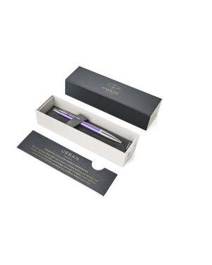 Sfera parker urban premium violet ct PARKER 1931623 3501179316239 1931623